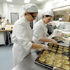 New England Culinary Institute Merges With Ohio Art School