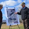 Environmental Groups Raise Cash to Purchase Exit 4 Land