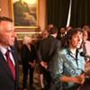 Walters: 'Backroom Deal' Settles Budget Standoff