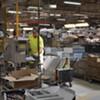 Burlington Business Owner Buys Blodgett Oven Property