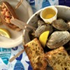 Montpelier Pop-Up Serves Cans 'n' Clams