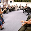License, Registration and Pronoun: Troopers Take Transgender Training