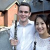 Vermont Mozart Fest Promotes New Model, Young Players