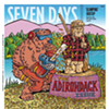 The Adirondack Issue, 2017