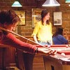 Find Pizza, Pool and More at These Burlington College Bars