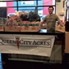 Queen City Acres Makes a Go of Urban Farming
