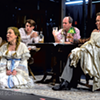 Theater Review: 'Long Day's Journey Into Night,' Weston Playhouse
