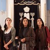 Movie Review: Israeli Hit 'The Women's Balcony' Feels Surprisingly Relevant Here