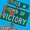 Victory Nearing Defeat? Nonprofit Threatens to Boot Tiny Vermont Town