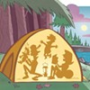 Trial by Campfire: Braving the Great Outdoors — With Kids