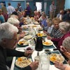 Dining on a Dime: Richmond Congregational Church