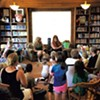 Drag Queen Story Hour at Varnum Memorial Library