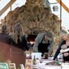 Johnson's Bread Oven Draws Community Together