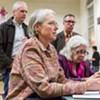 Burlington City Councilors Trade Barbs Over Telecom Talks