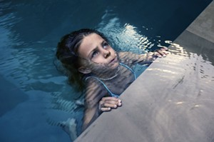 """""""Out of the Blue"""" by Aimée Hoving - Uploaded by Photoplace"""