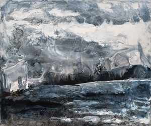 Painting by Elizabeth Nelson - Uploaded by Liz