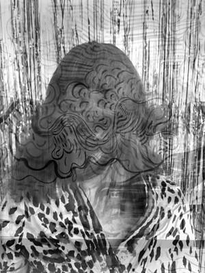 "COURTESY OF CHRISTY MITCHELL - Still from sound installation ""Teeth Dreams"" by Wylie Garcia, Adam DeMasi and Andrew Marlfox"