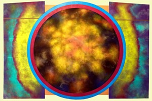 "COURTESY OF BMAC - ""Reishit (Beginning)"" by Sandy Sokoloff"