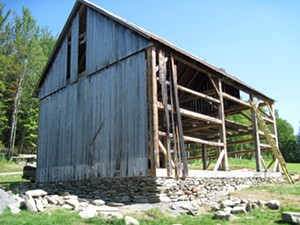 Historic Barn - Uploaded by Yestermorrow Design/Build