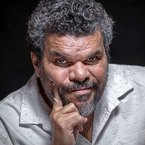 Luis Guzman - Uploaded by Cathy Donohue