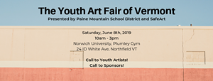 Uploaded by Youth Art Fair VT
