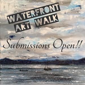 Waterfront Art Walk - Uploaded by Jerome Jackson III