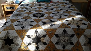 Uploaded by Champlain Valley Quilt Guild