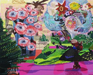 "COURTESY OF BCA CENTER - ""Breezy"" by JoAnne Carson"