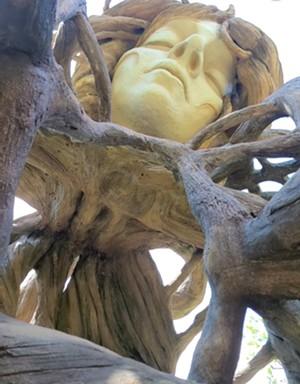 """UMI"" by Daniel Popper - Uploaded by The Poartry Project"