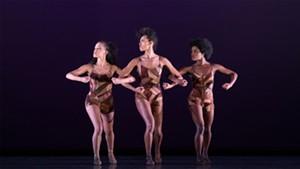 COURTESY OF RACHEL NEVILLE - Dance Theatre of Harlem