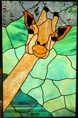 "COURTESY OF SEABA - ""Nectar"" by Evi Cundiff"