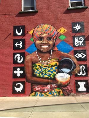© WILLIAM BODE   DREAMSTIME - Mawuhi African Market