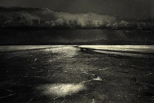 """COURTESY OF DARKROOM GALLERY - """"Last Dawn"""" by Davide Maria Ferrari"""