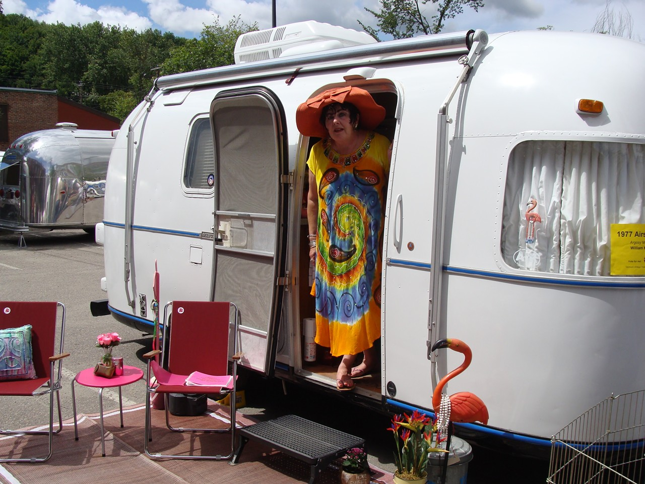 About Us - Vintage Travel Trailer Accessories