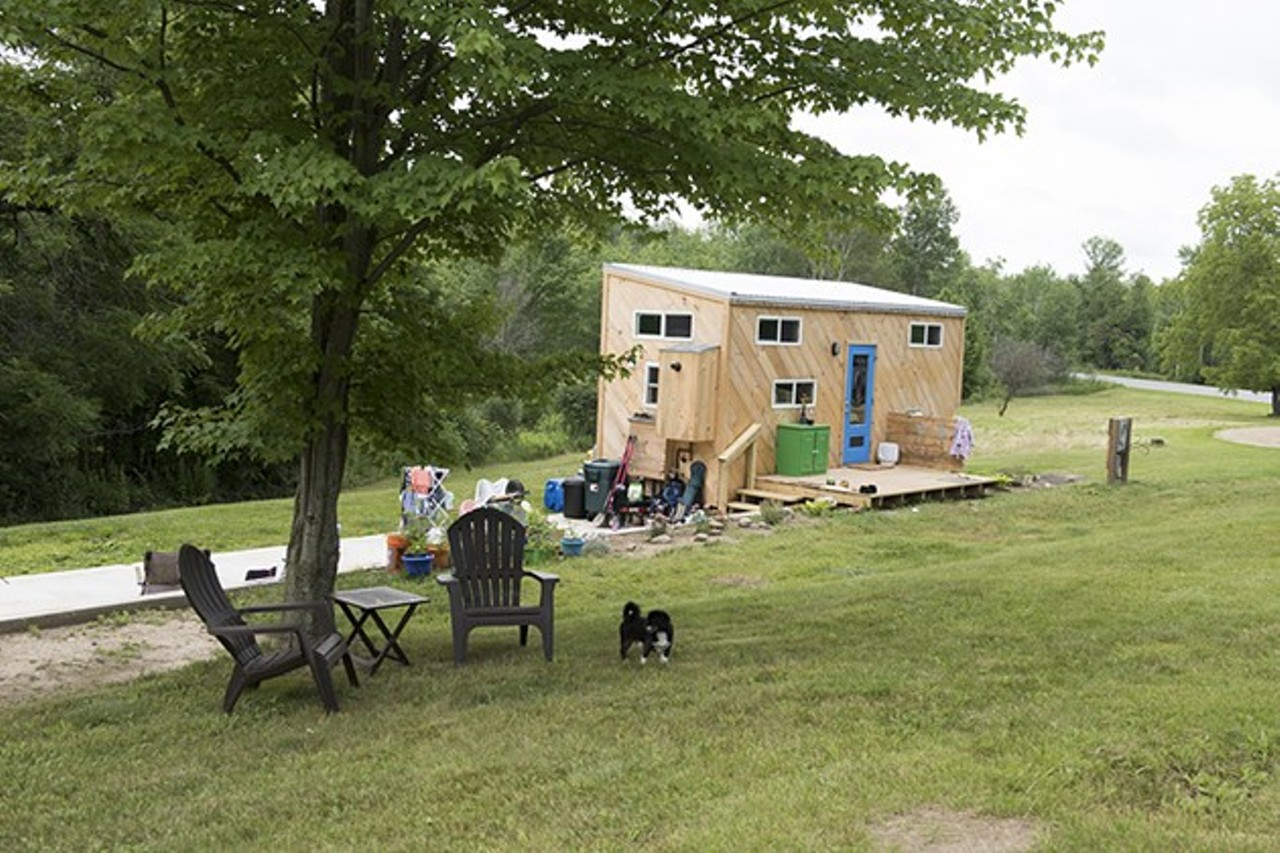 land for tiny house. Explore A Middlebury Tiny House | Slideshows Seven Days Vermont\u0027s Independent Voice Land For