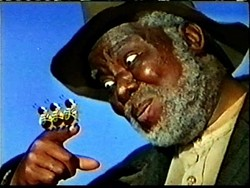 Uncle Remus and friends - WALT DISNEY PICTURES