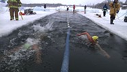 U.S. Winter Swimming Championship [SIV389]