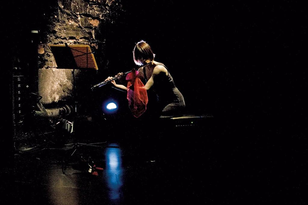 UVM music professor Patricia Julien - COURTESY OF UNIVERSITY OF VERMONT