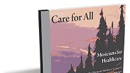 Various Artists, Care for All: Musicians for Healthcare