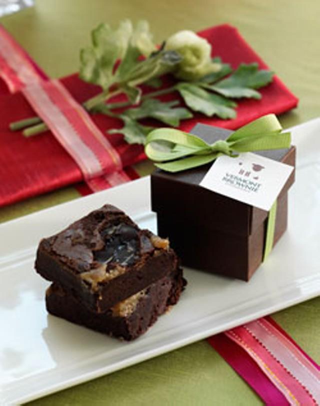 Vermont Brownie Company