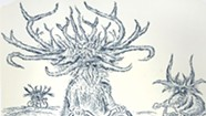 Vermont Cartoonist Laureate Ed Koren Has a 'New Yorker' Show
