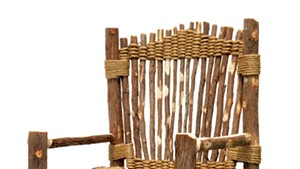 Vermont Cedar Chair Company Is Sitting Pretty