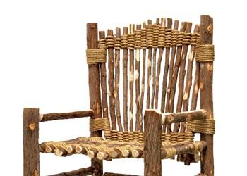 Vermont Cedar Chair Company Is Sitting Pretty