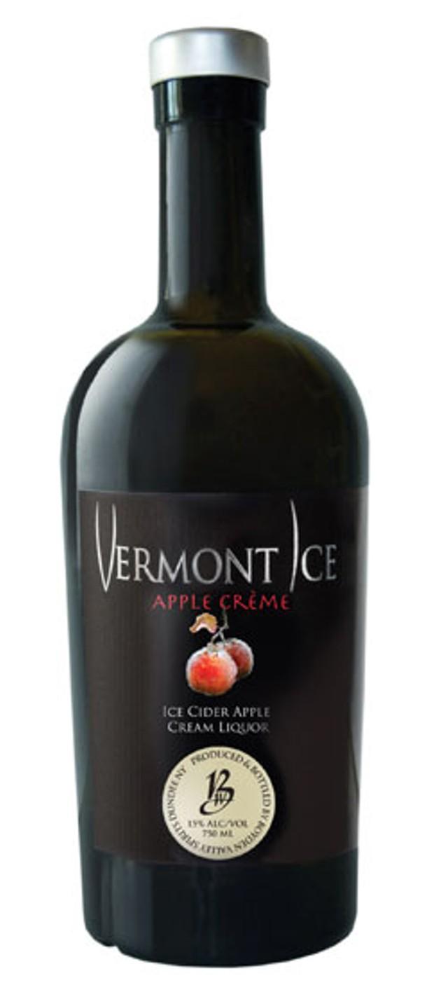 Vermont Ice Apple Creme