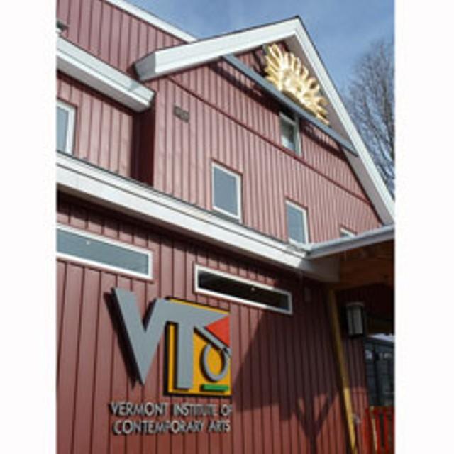 Vermont Institute of Contemporary Arts