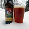 Midweek Swig: Vermont Maple Wheat Ale From Rock Art Brewery