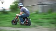 Vermont Minibike Club [311]