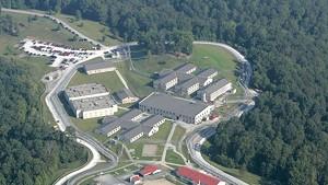 Lee Adjustment Center in Kentucky