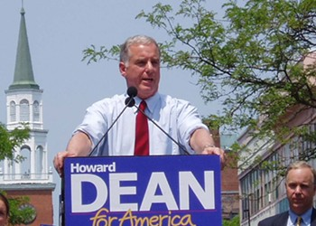 Vermont — and Howard Dean — Star on 'Jeopardy!'