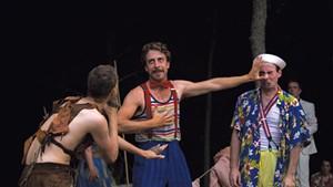 Vermont Theater News